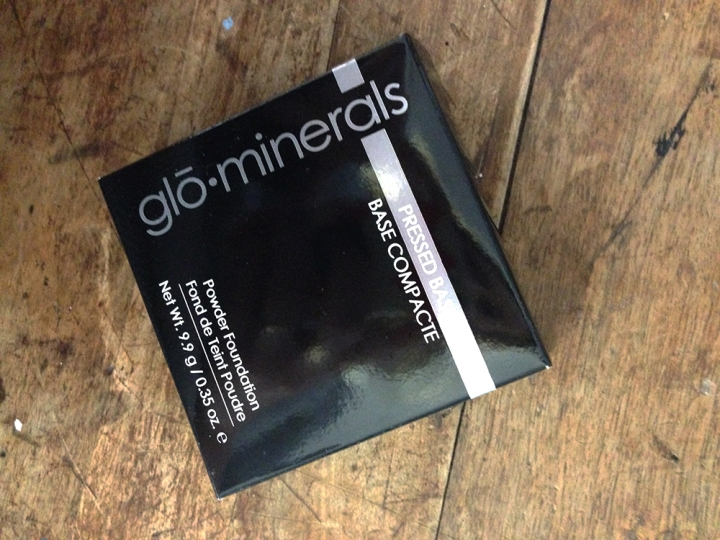 glo minerals makeup beauty product